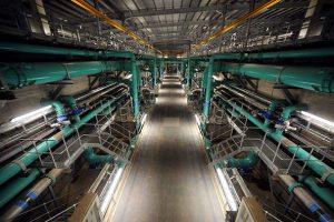 Glencorse Water Treatment Works 2