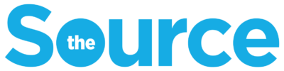 The Source Logo BLUE TRANSPARENT