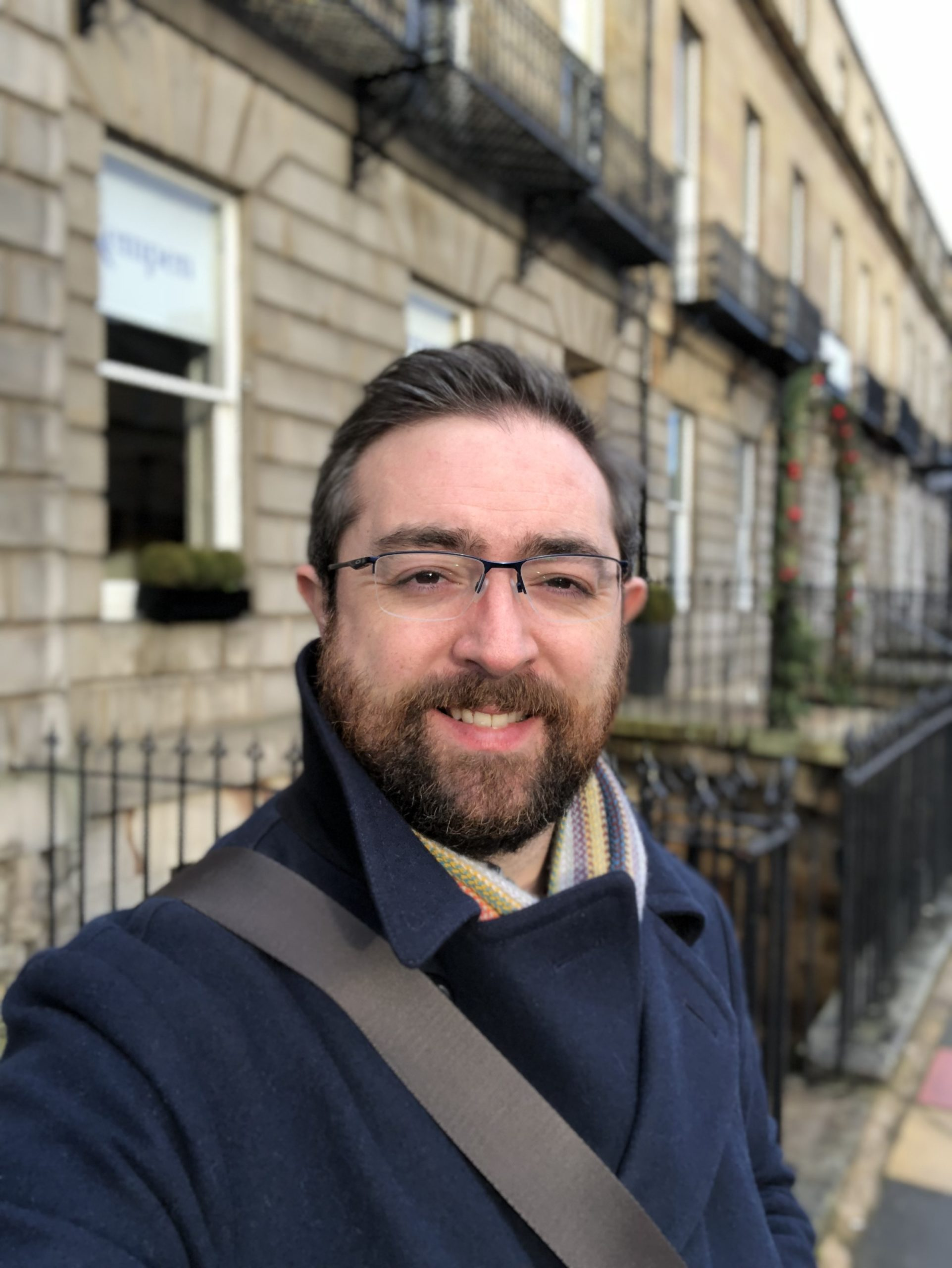 Stewart Sutherland