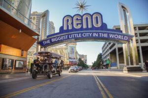 Downtown Reno- Arch 02